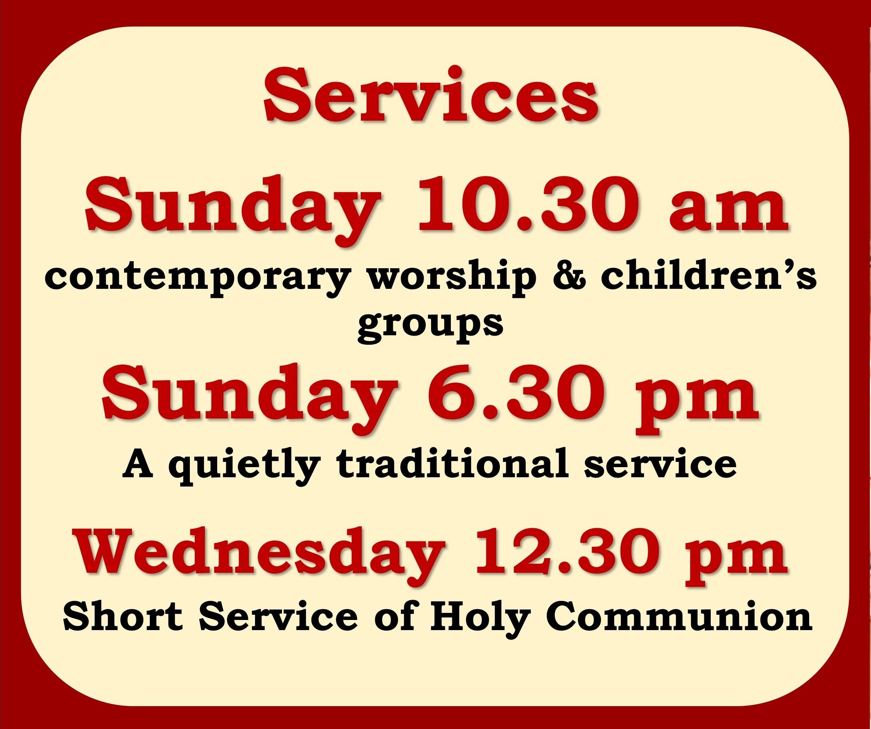 Services summary